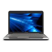 Toshiba Satellite T235-S1370 13 3  Notebook PC - Black  PST4AU01C018