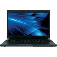 Toshiba Portege R705-P41 13 3  Notebook PC - Blue  PT314U01K01C