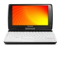 Lenovo IdeaPad S10-3t 0651-7HU  Black Intel Atom N455 1 66GHz  10 1  WSVGA 1GB Memory 250GB HDD Tabl    PC Notebook