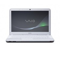 Sony VAIO R  VPCEA31FX WI 14  Notebook PC - Matte White