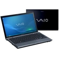 Sony Vaio Z Series 2 66GHz Intel Core i7 620M Notebook - VPCZ12MGX X