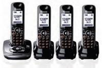 Panasonic KX-TG6534B Phone