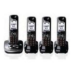 Panasonic KX TG4033 1 9 GHz - Cordless Phone
