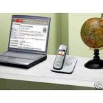 Siemens Gigaset C385 1-Line Cordless Phone