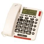 Sonic Alert Amplivoice50 1-Line Corded Phone