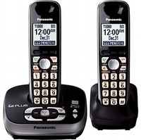 Panasonic KX TG4032 1 9 GHz Phone