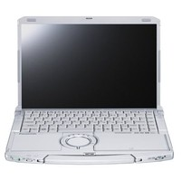 Panasonic Toughbook CF-F9KWHZZ1M Notebook PC - Core i5 i5-520M 2 40 GHz - 14 1 Centrino vPro - 2 GB