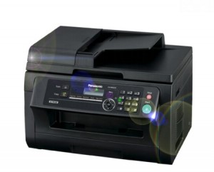 Panasonic KX-MB2010 All-In-One Laser Printer