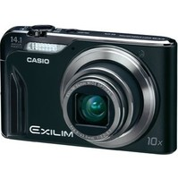 Casio EXILIM EX-H15 Digital Camera