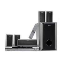 Sony BRAVIA DAV-DZ170 Theater System