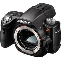 Sony Alpha SLT-A55V Body Only Digital Camera