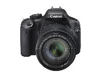 Canon EOS 550D /  EOS REBEL T2i Digital Camera with 28-80mm lens