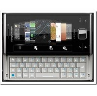 Sony Ericsson XPERIA X2 a Cell Phone