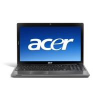 Acer AS5745-7833 15 6-Inch Notebook - Black  99802092665