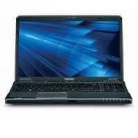 Toshiba Satellite A665D-S6084 Q4 - PSAX0U-00G01P PC Notebook