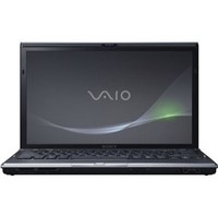 Sony VAIO R  VPCZ137GX S 13 1  Notebook PC - Silver