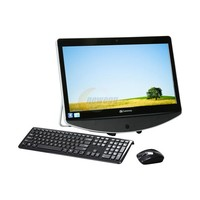 Gateway One ZX6951-53 23  Multi-Touch All-in-One Desktop PC  PWGB502006