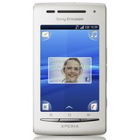 Sony Ericsson XPERIA X8 Cell Phone