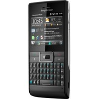 Sony Ericsson Aspen Cell Phone