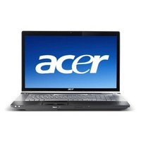 Acer AS8943G-9429 18 4-Inch Notebook - Aluminum  LXR6Q02025
