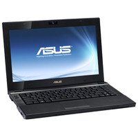 ASUS B43J-B1B 14 Notebook  Intel Core i7-640M  2 8GHz   4GB DDR3 Memory  320GB  7200rpm   DVD Super