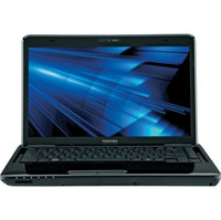 Toshiba Satellite L645D-S4050 Notebook