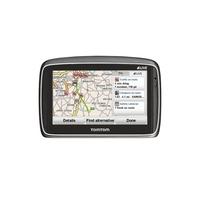 TomTom GO 550 LIVE GPS Receiver