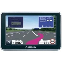Garmin nuvi 2360LMT GPS Receiver