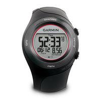 Garmin Forerunner 410 GPS Receiver