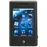 Mach Speed T2800  4 GB  MP3 Player