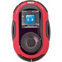 RCA S2202  2 GB  Digital Media Player