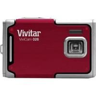 Vivitar ViviCam T026 Digital Camera