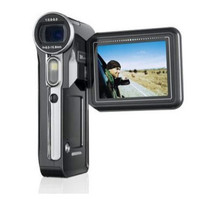 Vivitar DVR 7300x Digital-8 Camcorder