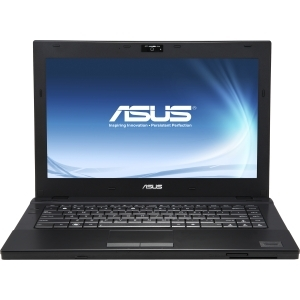 ASUS B43J-A1B 14  LED Notebook - Core i5 i5-560M 2 66 GHz - Black