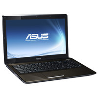 Asus K52F-C2B 15 6 inch Core i3-370M  3GB  320GB  DVDRW  Windows 7 Pro XP Pro Notebook