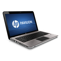 HP Pavilion DV6-3152 15 6 Notebook  Intel Core i5-460M  2 53GHz with Turbo Boost up to 2 80GHz   4GB     XG757UAABA