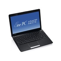 ASUS Eee PC Seashell 1215T-MU17-BK 12 1-Inch Netbook  Black