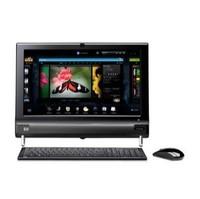 HP TouchSmart 300-1017  NY604AAABA  PC Desktop