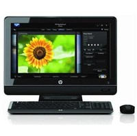 Hewlett Packard PAVILION OMNI 100-5050 DESKTOP PC - BT590AAABA