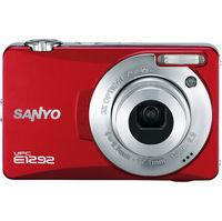 Sanyo VPC-E1292 Digital Camera