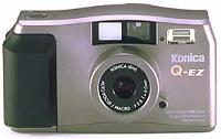 Konica Minolta Q-EZ Digital Camera