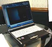 Fujitsu LifeBook S7010