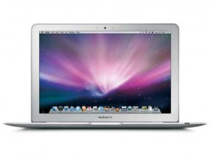 Apple MacBook Air (Oct 2010) 13-inch