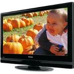 Toshiba 37AV500P 37 in  LCD TV HD Combo