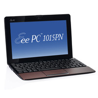 ASUS Eee PC 1015PN-PU17-RD 10 1-Inch Netbook  Red