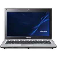 Samsung Q430 Series Silver Laptop Computer - NP-Q430-JU01US PC Notebook