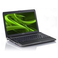 Sony VAIO VPCY21DGX B I5-430UM 1 2G 4GB 256GB SSHD 13 3IN W7P 1YR PC Notebook