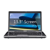 Toshiba Satellite L635-S3025 13 3-Inch Notebook  PSK00U02201E
