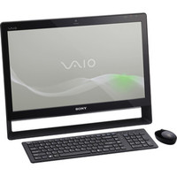 Sony VAIO VPCJ116FX B PC Desktop