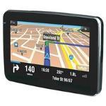 Sylvania SGPD430 GPS Receiver